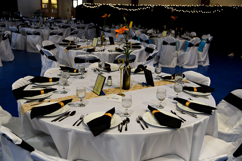 Saint Basil Academy Auction