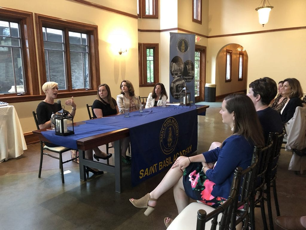 Basil Business Alliance Meeting, May 22, 2018