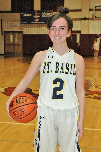 Basil Junior, Kelly Grant featured in Northeast Times